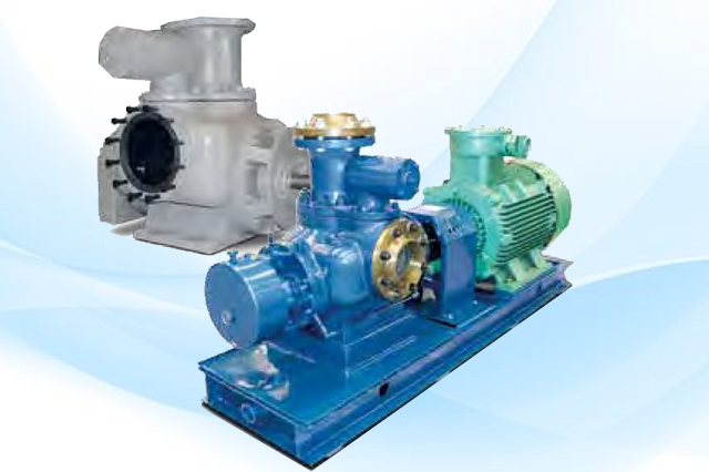 PSG Dover Screw Pumps
